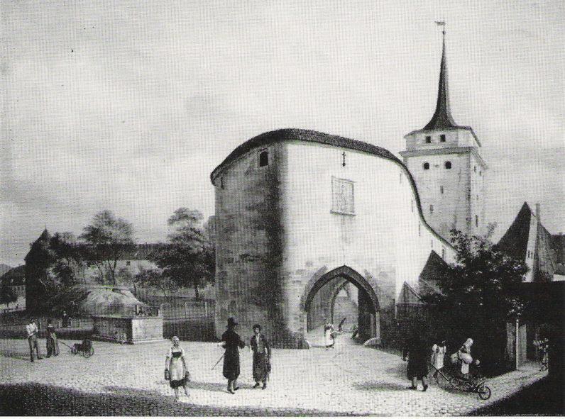 Bautzen Schuelertor 1839 e1590412209608