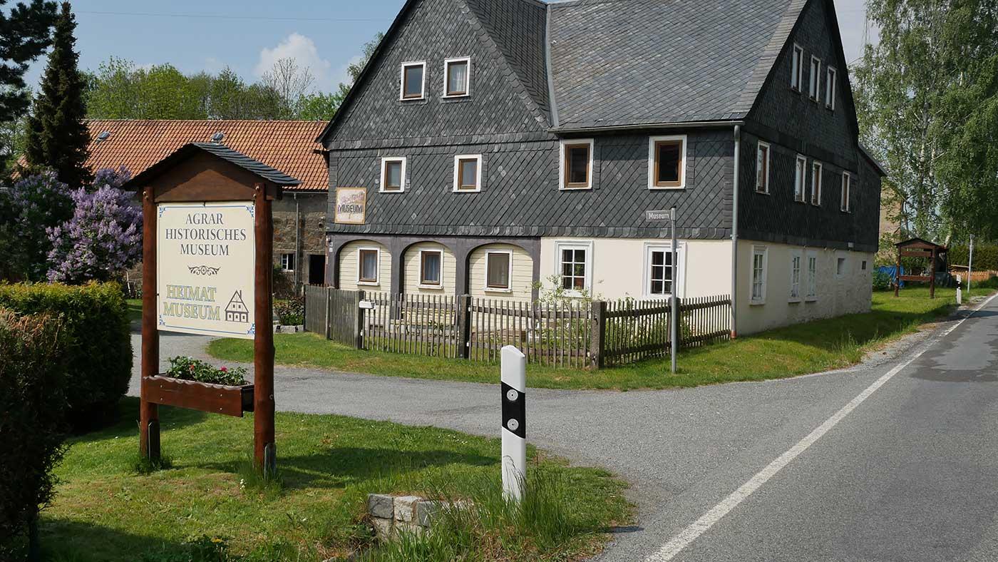 Beiersdorf Ortschaft
