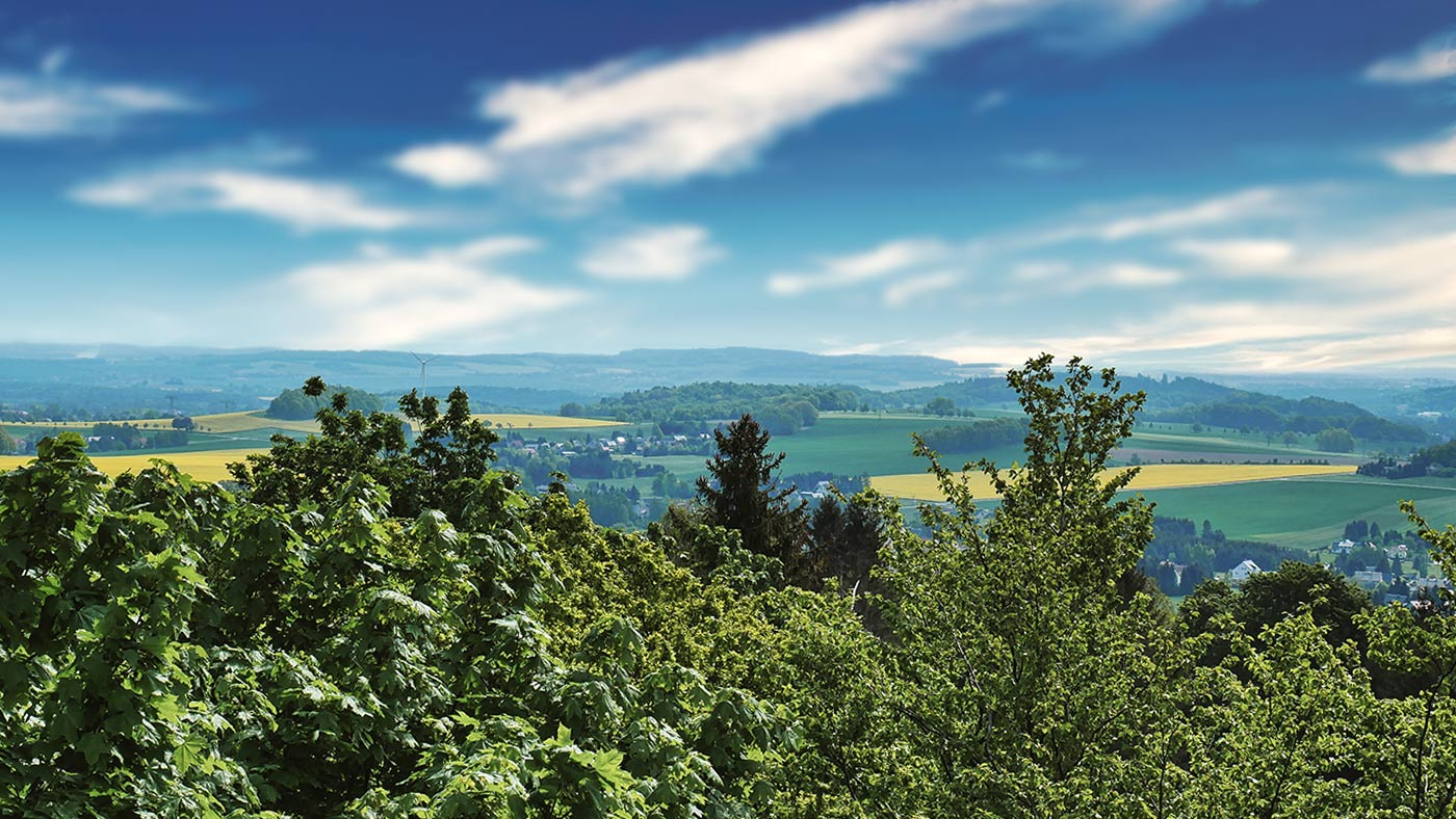 Vom Berg Bieleboh