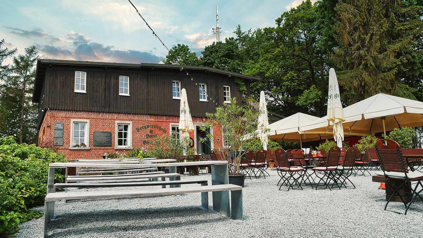 Bieleboh Berggasthof Hotel