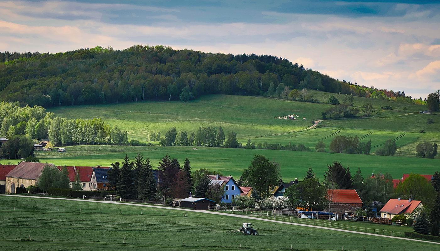 Königshainer Berge