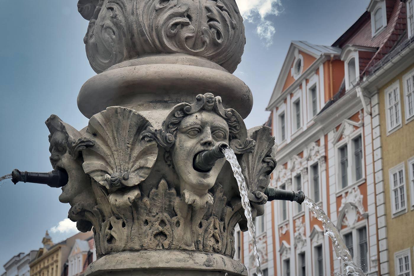 Brunnen Goerlitz