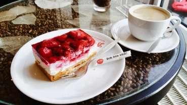 Cafe Baeckerei Dreissig