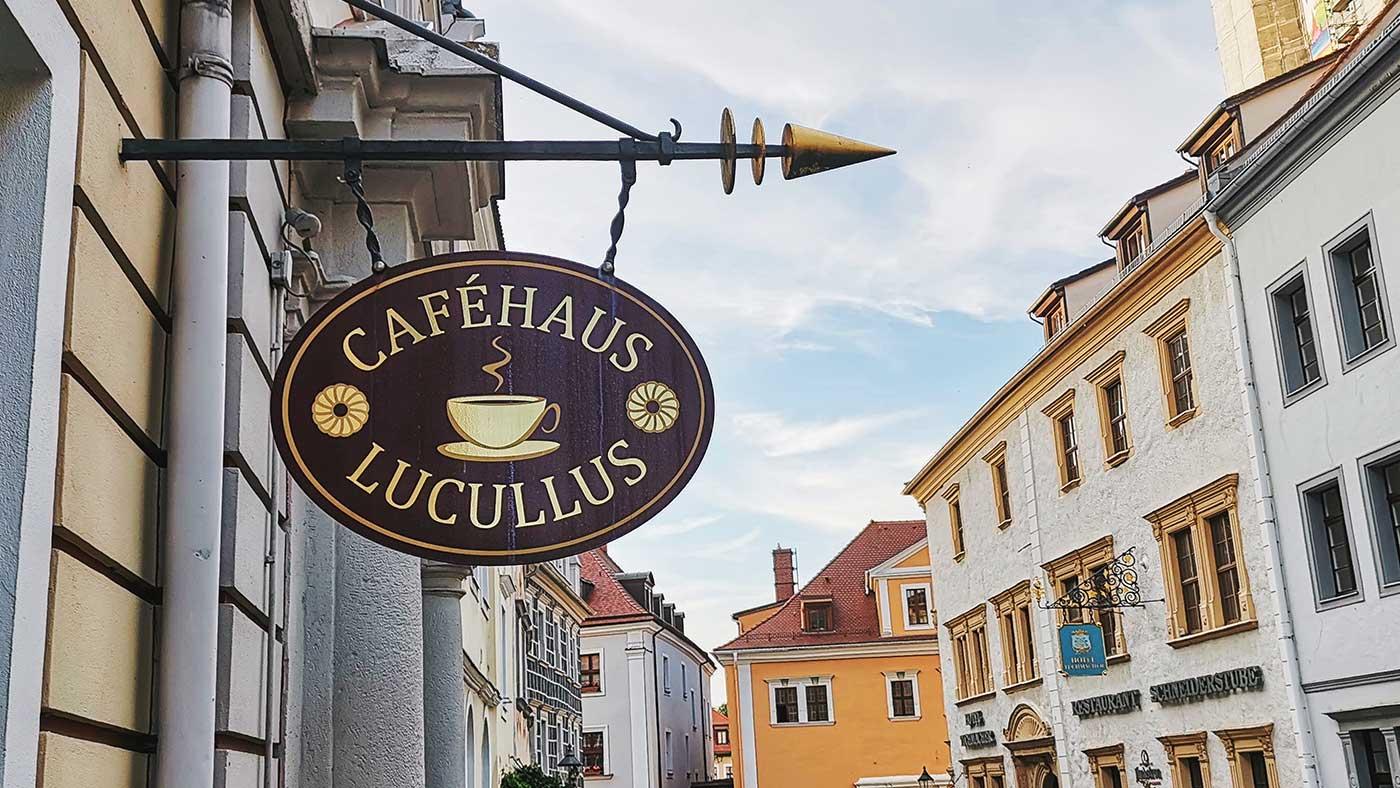 Cafehaus Lucullus