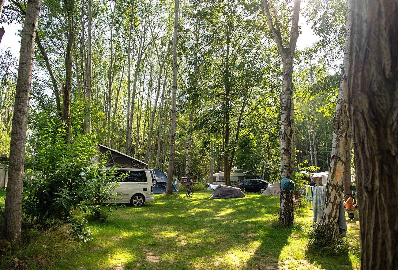 Camping goerlitz caravan zeltplatz