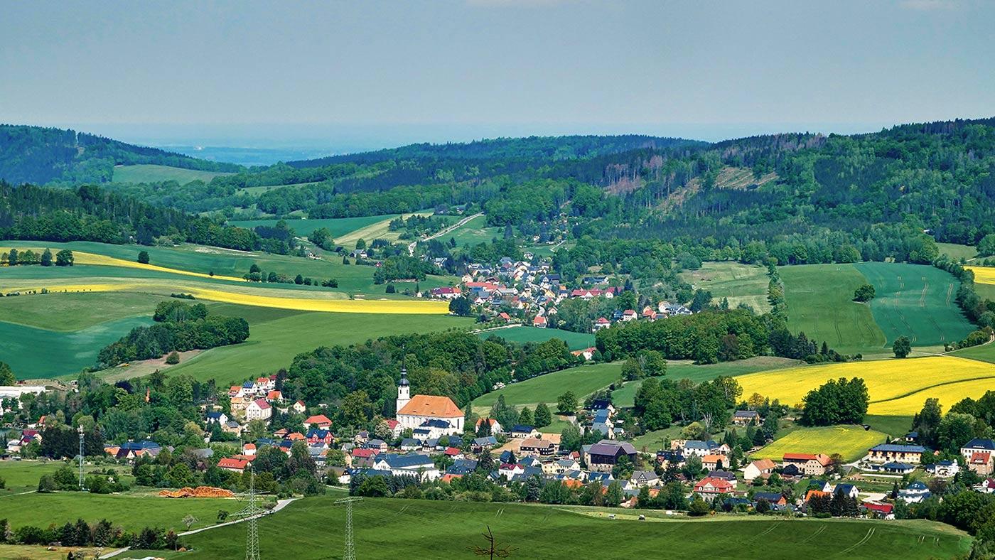 Cunnewalde Bild 3