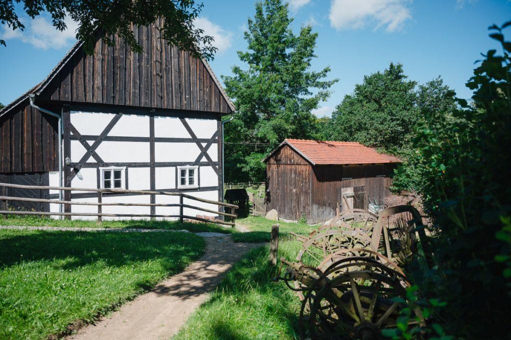 Dorfmuseum Markersdorf entdecken