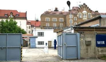 Gedenkstaette Stasi Gefaengnis Bautzen 2