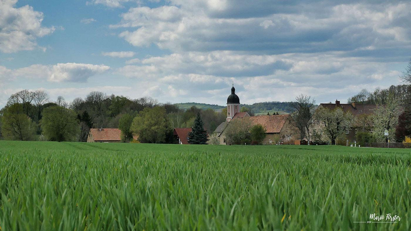 Gemeinde Koenigshain Oberlausitz
