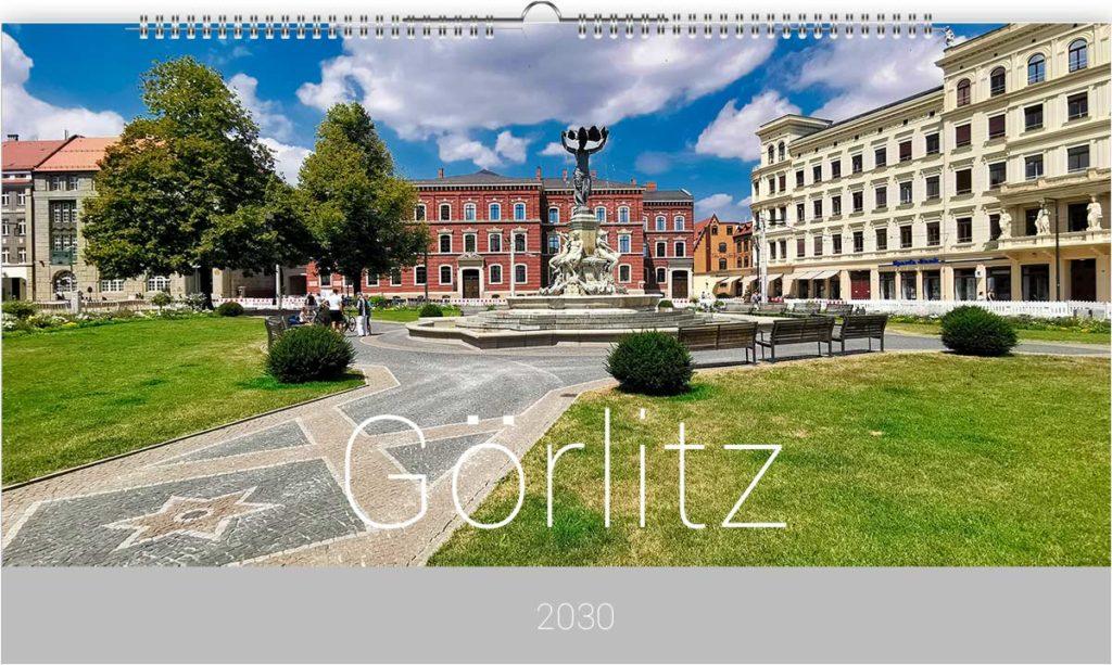 Görlitz Kalender