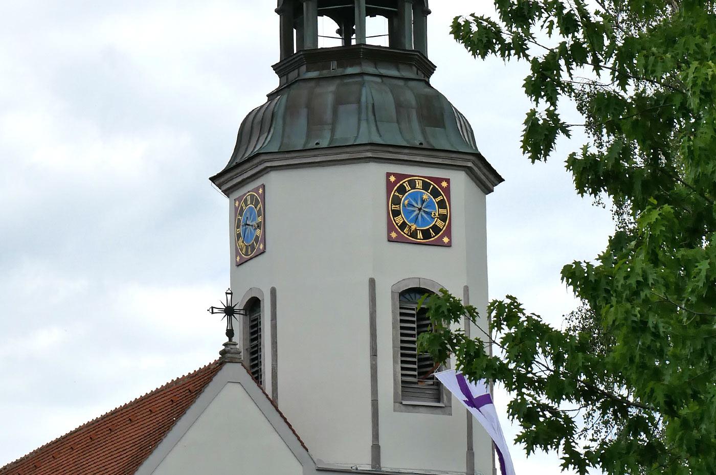 Hoffnungskirche goerlitz