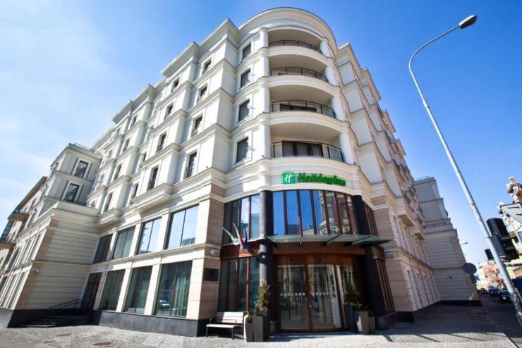 Holiday Inn Lodz an IHG Hotel Zentrum Lodz