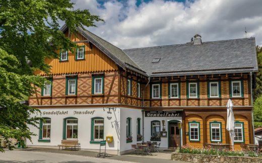 Jonsdorf Gondelteich