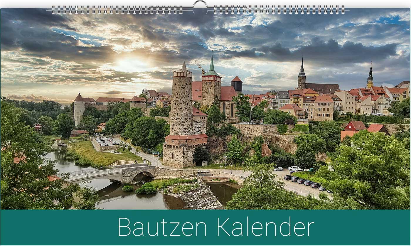 Kalender Bautzen