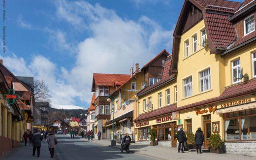 Stadt Karpacz