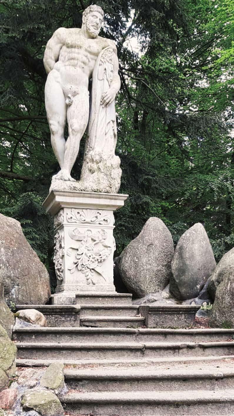Kromlau Rhododendronpark 1