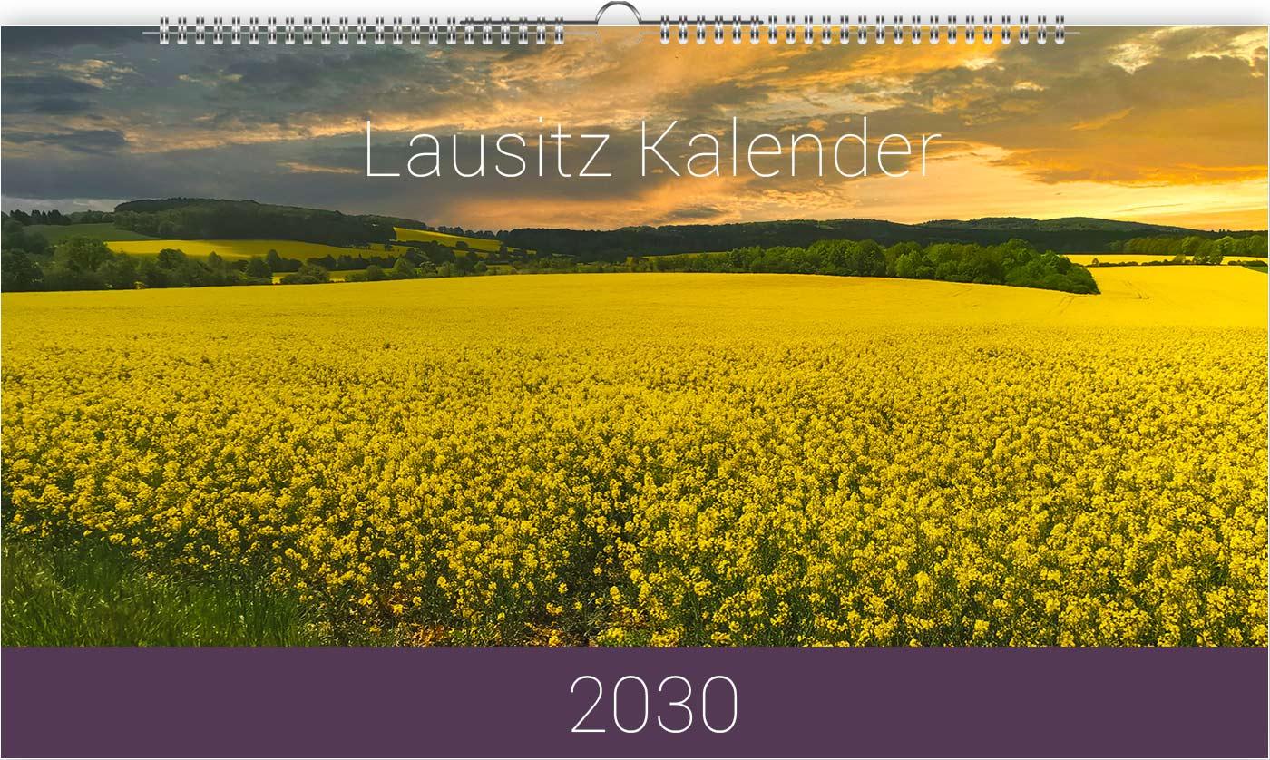 Lausitz Fotokalender
