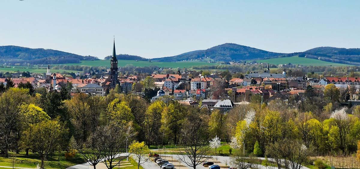 Loebau Stadt