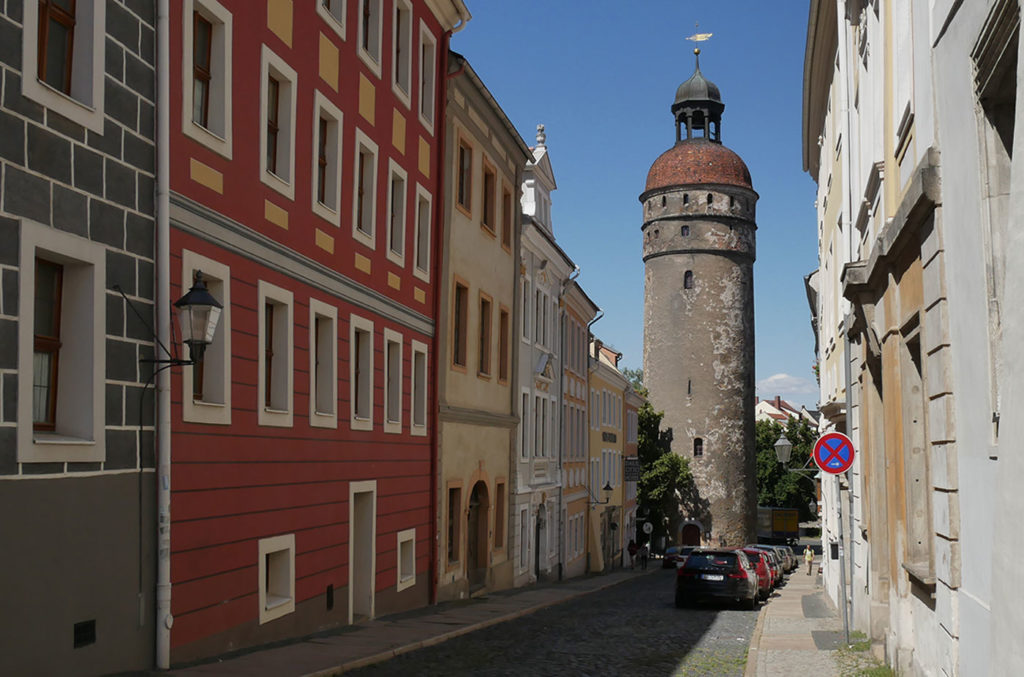 Nikolaiturm-Goerlitz-Weitsicht