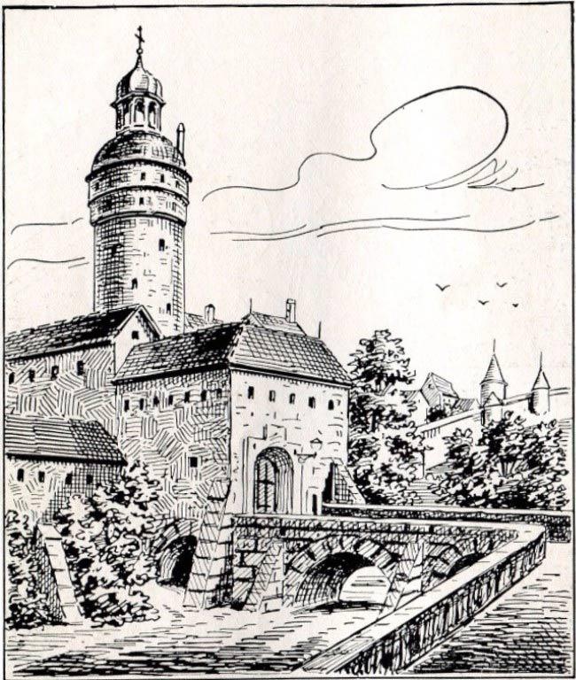 Nikolaitor in Görlitz