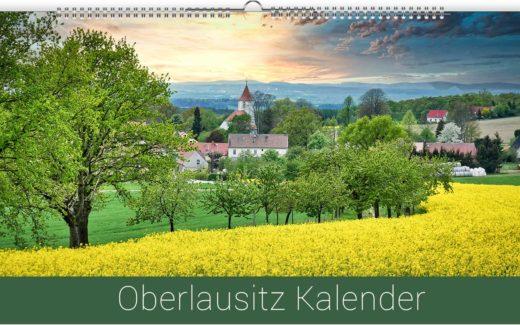 Oberlausitz Kalender