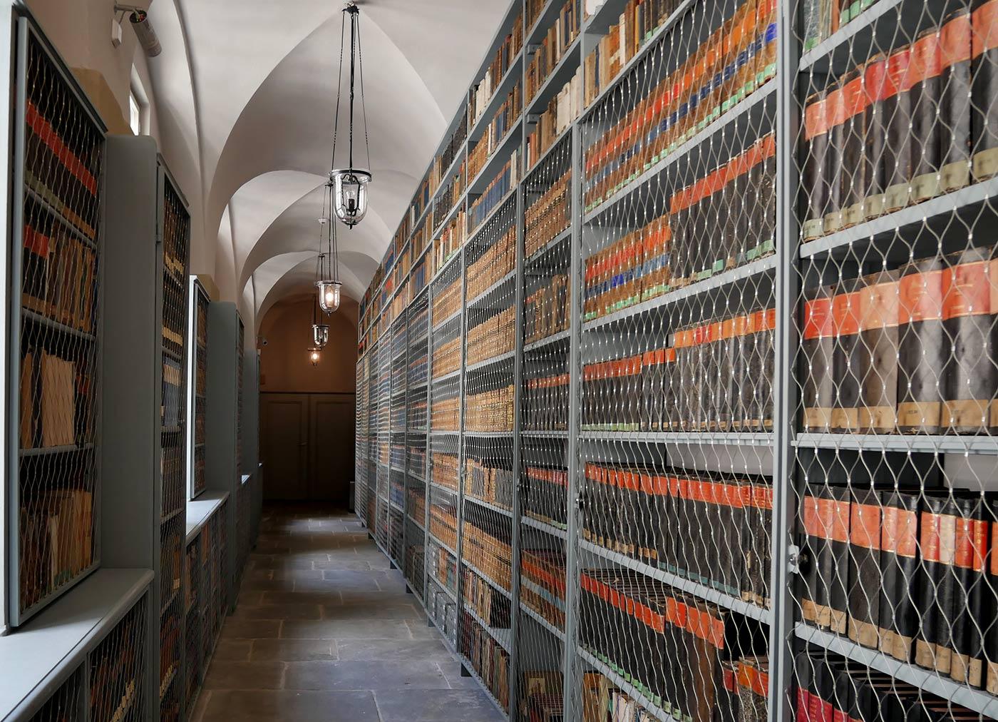 Oberlausitzische Bibliothek der Wissenschaften 1