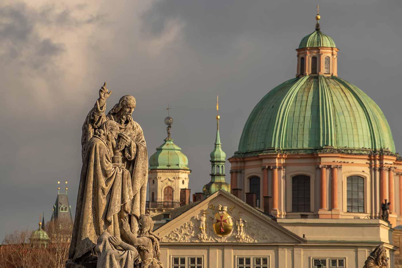 Prag sehenswertes