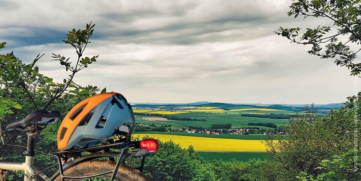 Radtour goerlitz
