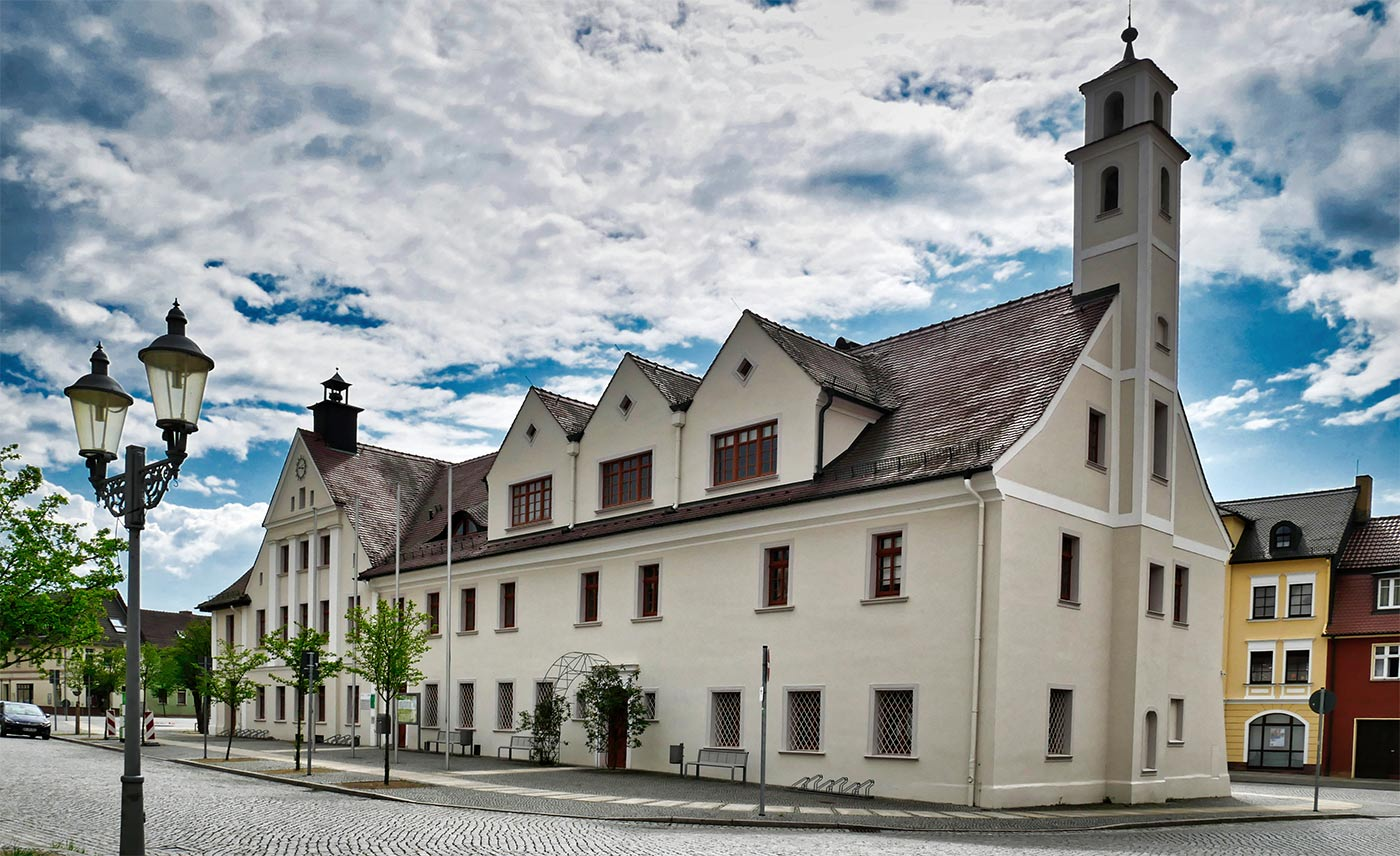 Rathaus Rothenburg Oberlausitz