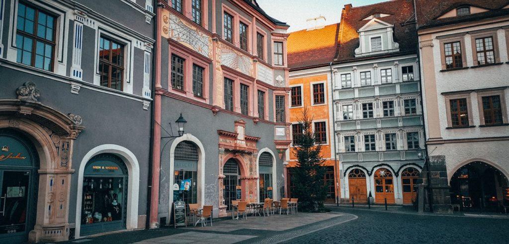 Ratscafe Goerlitz Altstadt