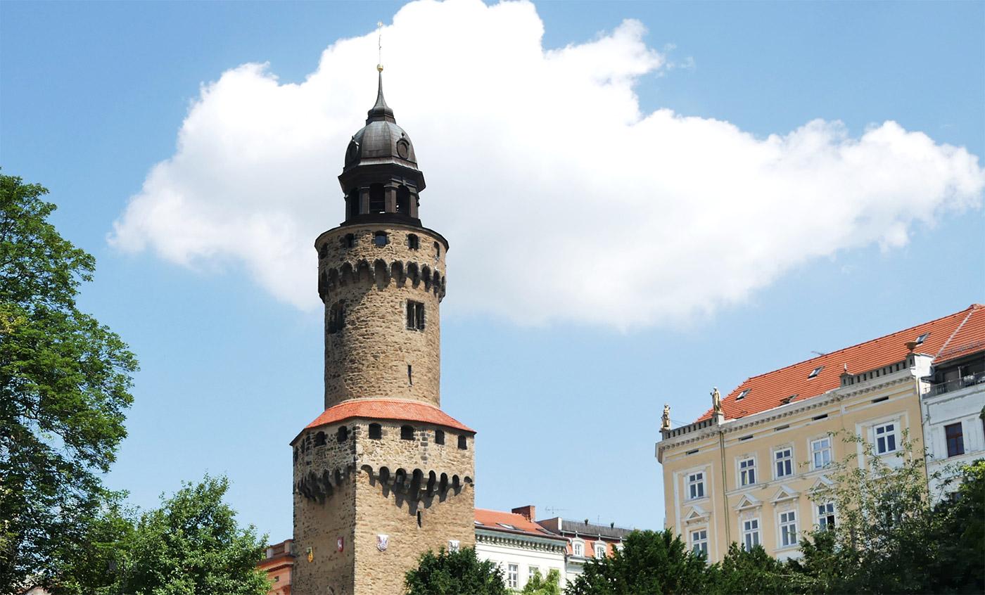 Reichenbacher Turm Görlitz