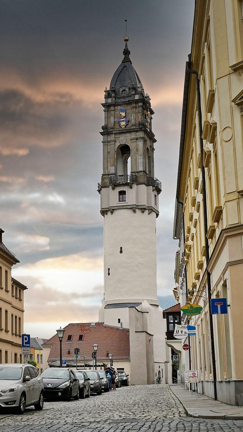 Reichenturm Bautzen