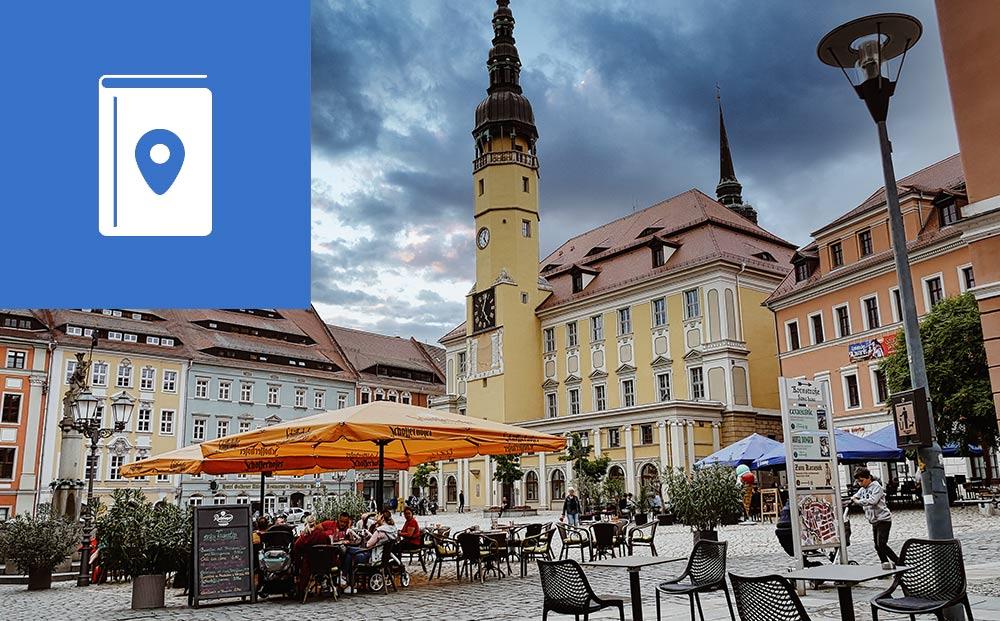 Die 10 besten Reiseführer für Bautzen