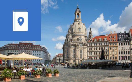 Die 10 besten Reiseführer für Dresden