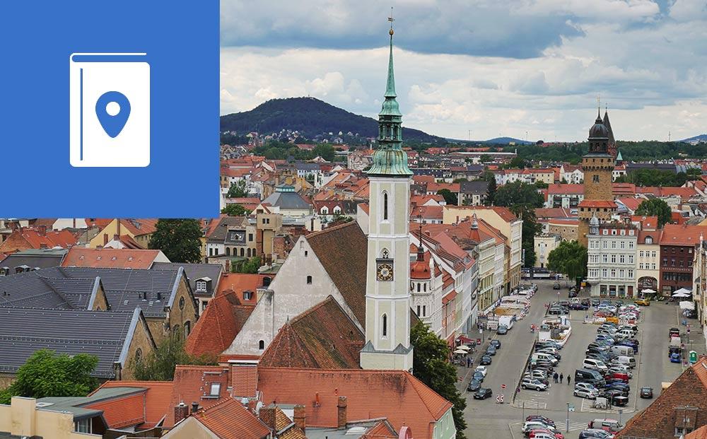 Die 10 besten Reiseführer für Görlitz