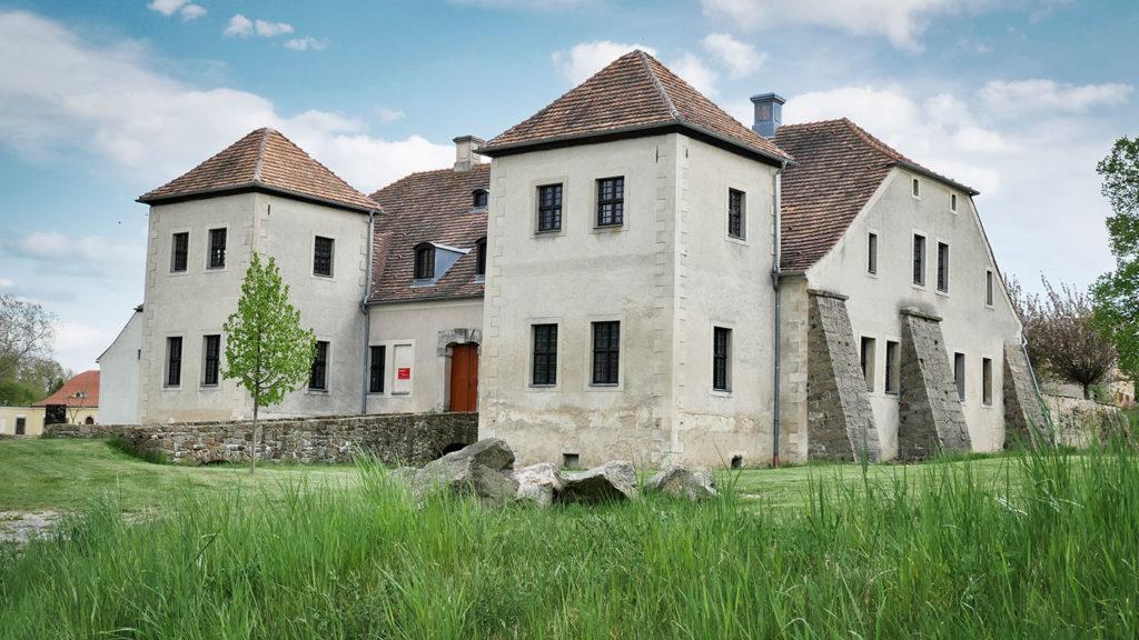 Renaissanceschloss Koenigshain 1