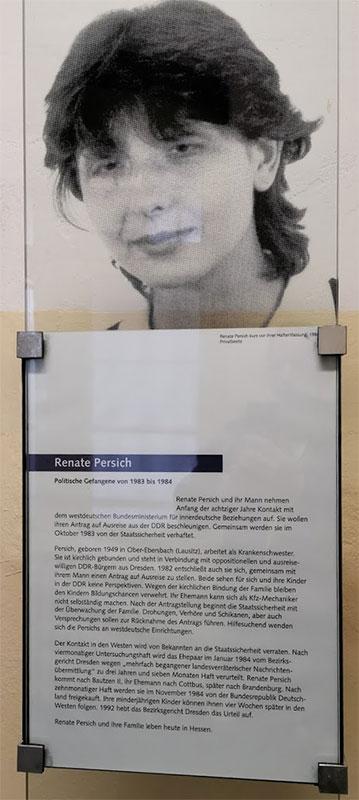 Renate Persich Bautzen 2