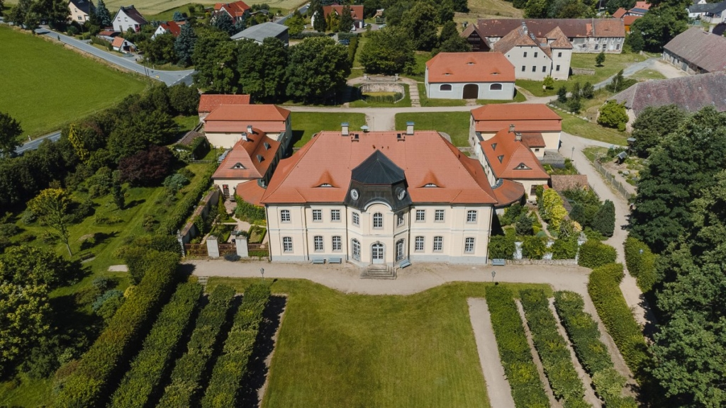 Schloss Koenigshain paul glaser 2