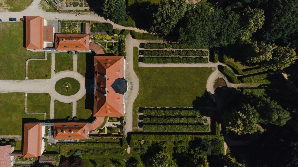 Schloss Koenigshain paul glaser 3