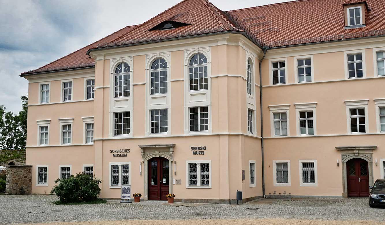 Sorbisches-Museum Bautzen