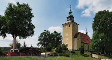 Stadt Rietschen