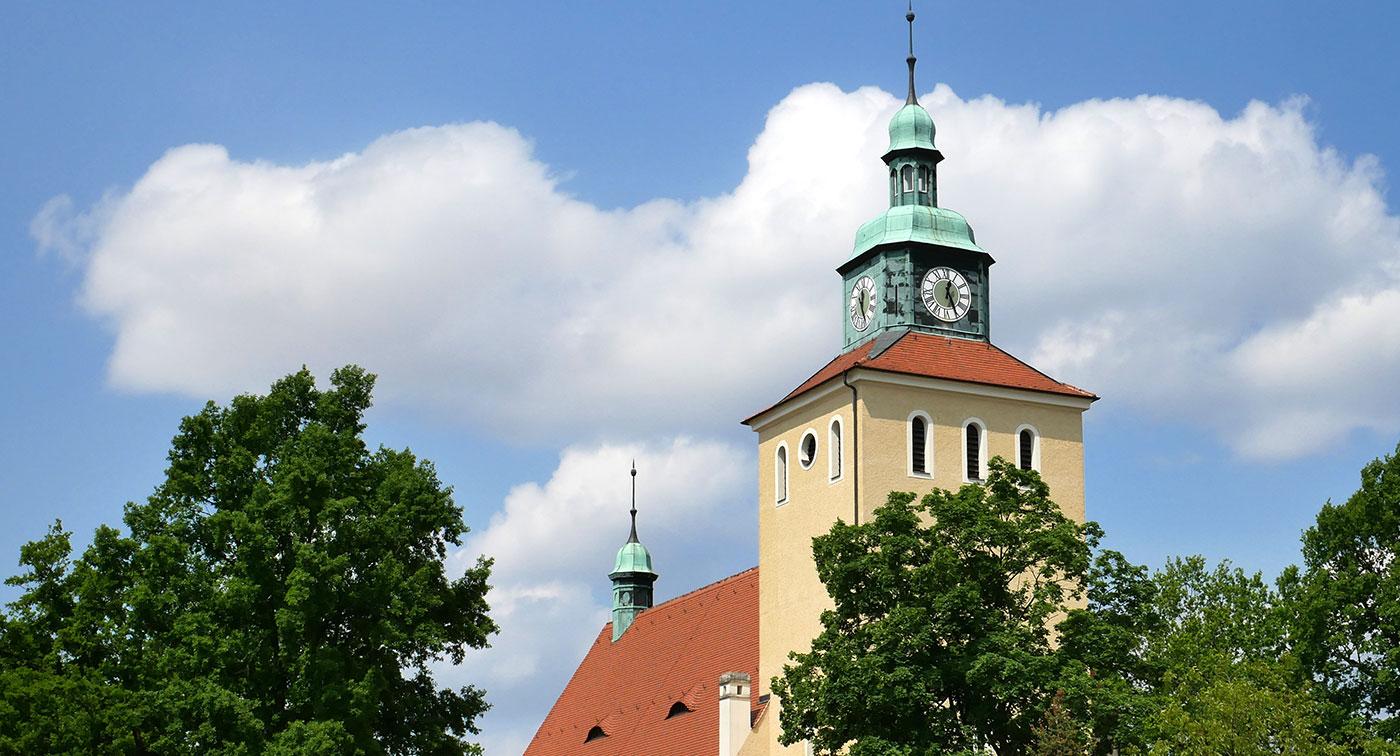 Stadt Rietschen Infos