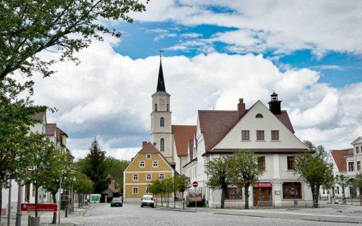 Stadt Rothenburg Obrlausitz