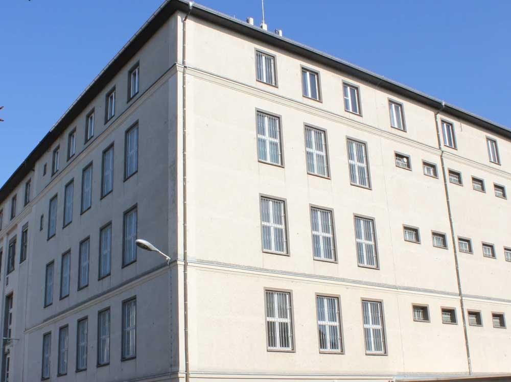 Stasi Dresden