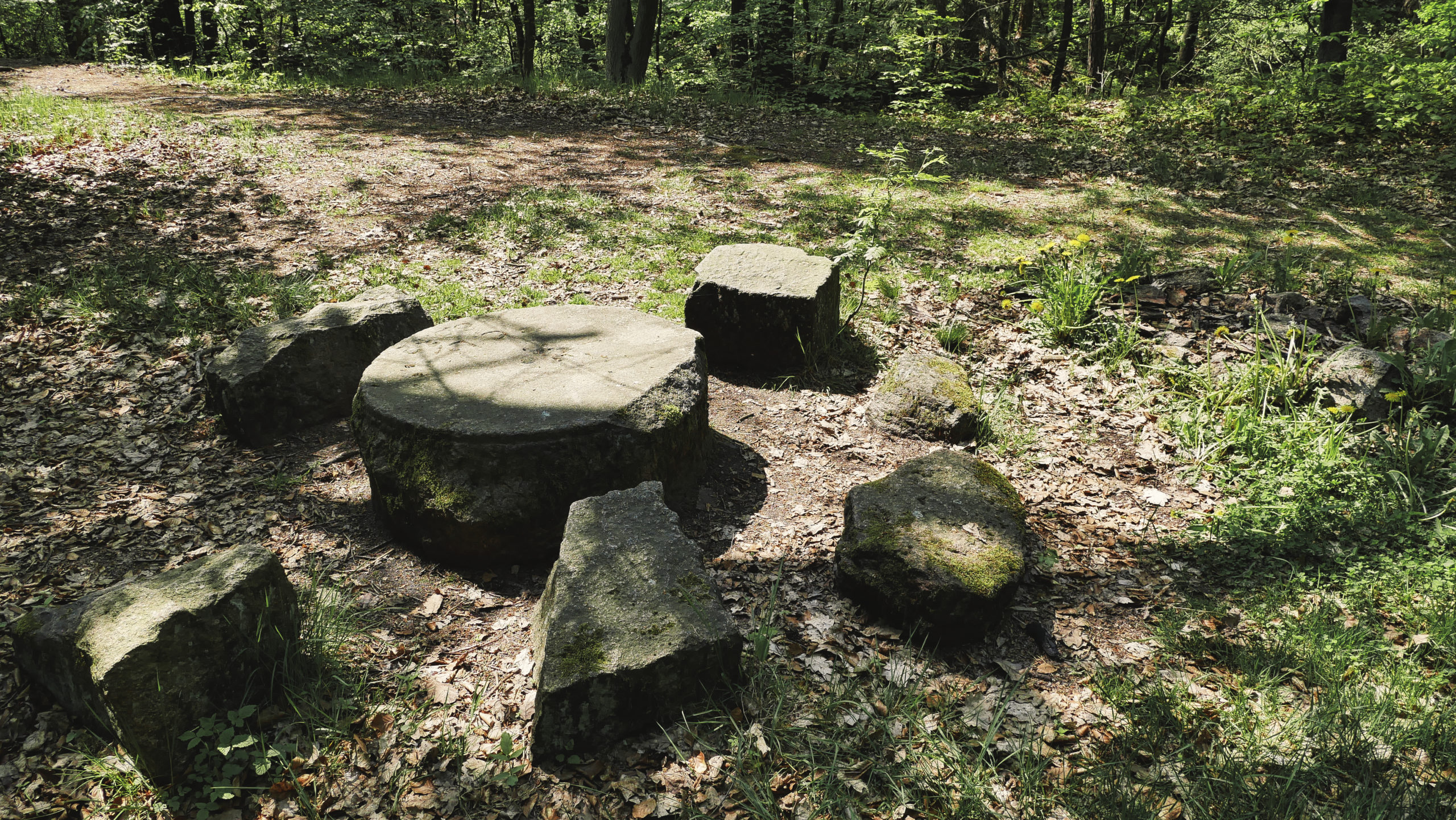 Steinerne Tisch scaled