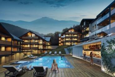 Tremonti Ski & Bike Resort Karpacz