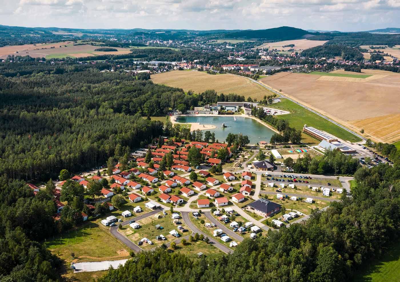 Trixi Ferienpark Zittauer Gebirge Philipp Herforth 1