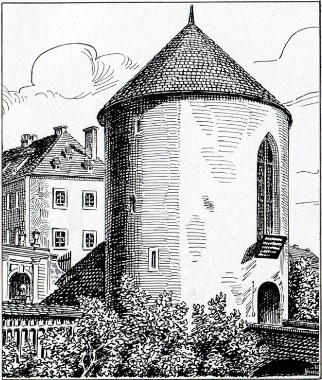 Webertor Goerlitz