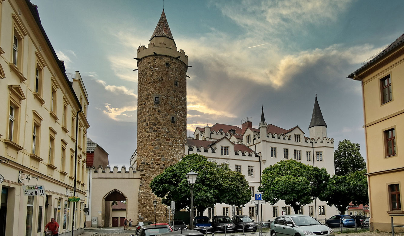 Wendische Turm