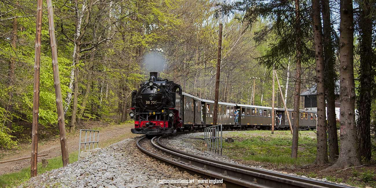 Zittauer-Schmalspurbahn